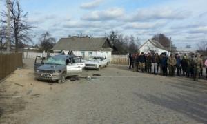 Украина, криминал, общество, полиция, стрельба, Ровно