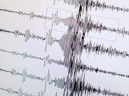 Россия, происшествия, землетрясение