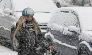 штормовое предупреждение, украина, объявлено