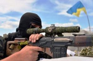 украина, война на донбассе, всу, горловка, потери, днр, оос, снайпер, руденко