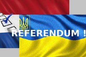 Украина, Нидерланды, референдум, общество, Ассоциация с ЕС, Евросоюз