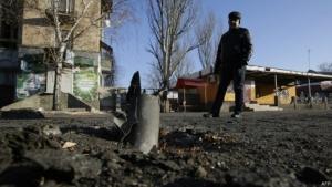 ООН, Донбасс, ДНР, Обсе, перемирие