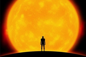 Солнце, светило, пятна на Солнце, солнечный цикл, ФИАН, ученые