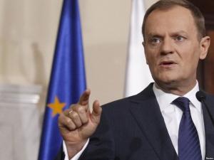 туск, евросоюз, россия, санкции, украина