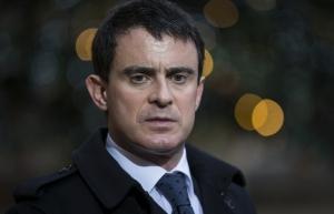 Франция, Charlie Hebdo, теракты, Манюэль Вальс, спецслужбы, происшествия, криминал