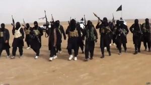Сирия, Россия, ИГИЛ, ИГИЛ сотрудничает с Россией, политика