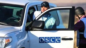 """Новости Украины, Геннадий Москаль ,ОБСЕ, пьют в гостинице """"МИР"""""""