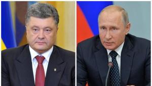 Владимир Путин, Петр Порошенко, коронавирус, Россия, угроза, Украина