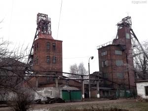 Украина, производство, шахты, Волынская область, Нововолынск, общество, трагедия, обвал