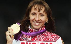 Легкоатлетка Мария Савинова, антидопинговый скандал, Владимир Казарин