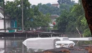 стихия, бедствие, ураган, ливень, фото, видео, эвакуация, чернигов