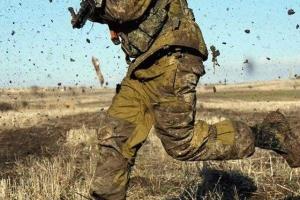 АТО, восток Украины, ЛНР, ВСУ, армия Украины, 93 ОМБр, терроризм, смерть