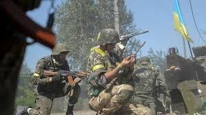 Украина, Великобритания, политика, общество, армия, учения, соглашение, ВСУ, Министерство обороны