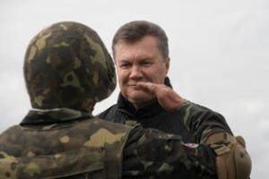 янукович, армия, подавление протестов, майдан, ильин, лебедев