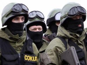 эка згуладзе, спецназ, беркут, сокол, терроризм, мвд украины, реформа мвд