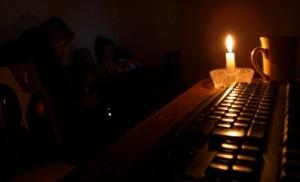 Украина, Россия, Крым, новости Украины, поставки электроэнергии в Крым, полгода без света