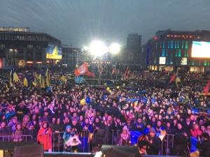 днепропетровск, происшествия, политика, общество, вече, митинг. коломойский