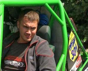 Шуфрич, подтвердил гибель Януковича-младшего, Фейсбук, вклад в развитие автомобильного спорта