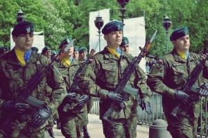 украина, польша, литва, объединение