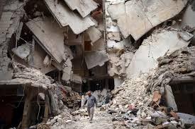Сирия, война, ИГИЛ, терроризм, США, Россия, перемирие
