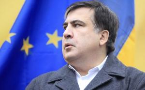 Украина, политика, общество, саакашвили, запрет на въезд