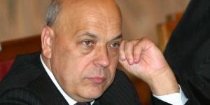 ЦИК, Луганская область, парламент, Москаль, Охендовский, Украина, ЛНР, Верховная Рада