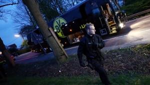 """Германия, Дортмунд, посольство, Россия, теракт, ФК """"Боруссия"""", автобус, взріві, задержание, полиция, общество"""