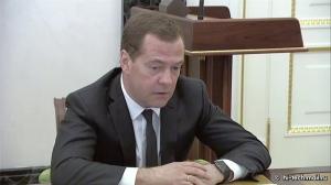 """Новости России, Дмитрий Медведев, """"умные"""" часы"""