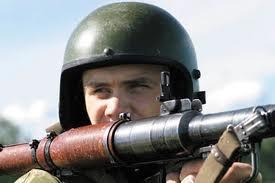 АТО, армия, Харьков, офис, гранатомет, выстрел, волонтеры