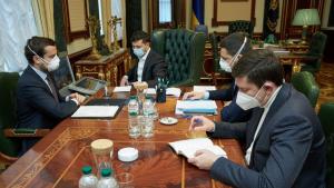 Режим ЧП, Украина, Тимошенко, Офис президента.