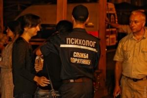 одесса, пожар, лагерь, дети, погибшие, пламя, пострадавшие, полиция, видео, чп, происшествия, новости украины