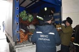 восток украины, донбасс, гуманитарная помощь, украина, петр порошенко, общество, луганск, донецк