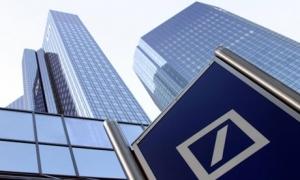 банк, акции, бизнес, экономика, новости, транзакции, банк россии, россия, германия, Deutsche Bank