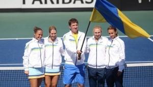новости спорта, теннис, канада, украина, свитолина, цуренко, бондаренко, африка