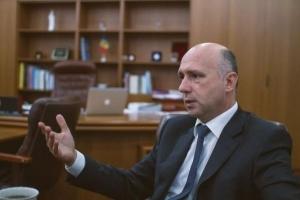Молдова, Додон, Филип, армия Молдовы, учения в Украине, Rapid Trident – 2017, политика, общество