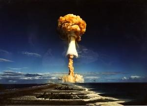 кндр, ядерная бомба, сипытание, северная корея