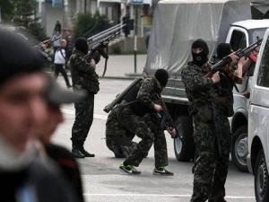 юго-восток украины, ситуация в украине, новости луганска, мвд луганска
