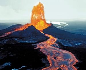 новости мира, новости США, Мауна-Лоа, извержение вулкана, Гавайи, геология