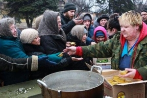"""Россия, Донбасс, Агрессия, """"ЛДНР"""", Нехватка продуктов питания, ООН"""