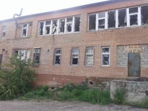 АТО, ЛНР, ДНР, террористы, обстрел, штаб АТО, новости Украины