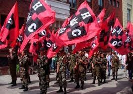 Фашизм, Украина, СМИ, УПА, легализация, депутат
