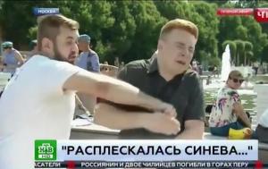 """""""НТВ"""", Корреспондент, """"Оплот"""", Прямой эфир, Пропаганда, Удар"""