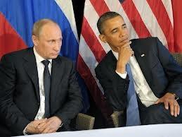 Россия, Путин, США, Обама, политика, экономика, общество