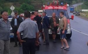 дтп, новости украины, происшествие, авария, полиция, общество, новости тернополя