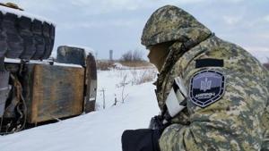 Днепр, Крым, боец, ранен, Донецк, Пески,обстрел, аэропорт