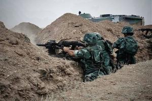 армения, азербайджан, нагорный карабах, нарушение перемирия, политика, общество