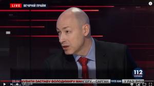 Гордон , зеленский, выборы 2019, порошенко, выборы президента