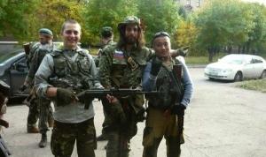 Новороссия, Китай, ДНР, боевые действия на Донбассе, АТО, Новости Украины