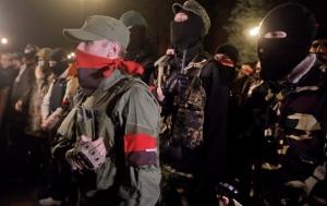 """""""Правый сектор"""", АТО, ВСУ, армия Украины, мародерство, Красноармейск, Донбасс, восток Украины"""
