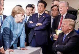 трамп, путин, семерка, восьмерка, объяснил